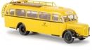 Brekina H0 Saurer BT 4500 Deutsche Post