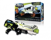 Wasserpistole Hydro Force Sharkfire