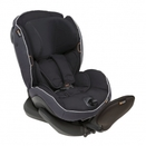 BeSafe Kindersitz iZi Plus Midnight Black Melange