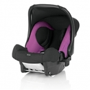 Britax Römer Babyschale Baby-Safe plus Cool Berry