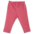 EBI & EBI Fairtrade Leggings hot pink