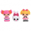 Lalaloopsy TINIES™ - 3er-Pack, Design 1