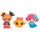 Lalaloopsy TINIES™ - 3er-Pack, Design 2