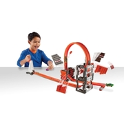 MATTEL Hot Wheels Track Builder Mega Crashset