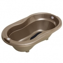 Rotho Babydesign Badewanne TOP in taupe perl