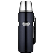 THERMOS® Stainless King™ - midnight blue 1,2 l