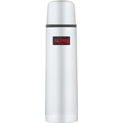 THERMOS® Thermosflasche Light & Compact - mattiert 0,5 l