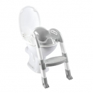 Thermobaby®Toiletten-Trainer Kiddyloo in cool grey