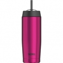 alfi Isolier-Trinkbecher Cold Cup, 0,47 l, magenta
