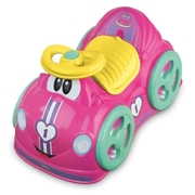 chicco Ride on all Around, rosa