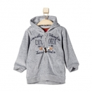 s.OLIVER Boys Mini Nicki Jacke grey melange
