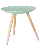 rice Tisch PASTEL LARGE in mint